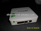 Amlogic AML8726-M3 up to 1.2GHz ARM Cortex A9+ 1080P media+3D GPU set top box 8726
