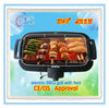 OPS-MBQ-001B big surface electrical barbeque grill with GS certification