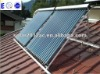 Best Solar heat pipe solar collector