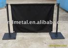 cafe barrier, display barrier, promotion stand SB40-P51