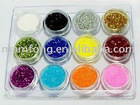 glitter powder PET glitter powder