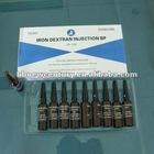 Iron Dextran Injection (Veterinary medicine)