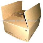 Craft carton,craft cardboard box,craft paper box