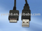 MP3,MP4 PLAYER CABLE;22P cable; USB cable;