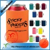 Neoprene can cooler (customized logo is welcome)