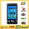 FN8 ISDB-T TV WIFI GPS phone