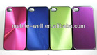 Aluminum + PC Protector Case for Mobile Phone