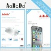 anti-glare screen guard protector cover for iphone4