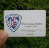2012 Hot Sale Latest Printing PVC Card