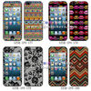 for iphone 5 skin sticker (SZSK-IP177-180)