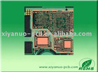 OEM-immersion gold finish pcb