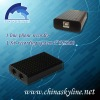 USB telephone reocording box ,1 channel usb voice recorder