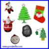 Christmas Promotional USB Flash Drive