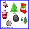 Christmas Promotional USB Flash Drive