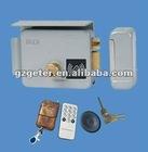 Electronic control Door Lock