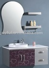 Green-environmetal stainless steel bathroom cabinets