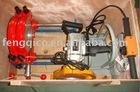 PE PP butt fusion machine (welding machine)