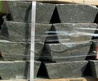Sb2O3 99.65% Antimony Ingot