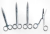 GOOD QUALITY Surgical Scissors by CE/FDA/ISO Approved
