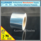Self adhesive sticker mirror coat paper for printing