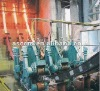 OEM Energy-saving Withdrawal and straightening machine for continuous casting machine