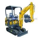 Mini excavator 1.8Ton
