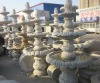 Stock Stone Fountain