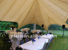 promotioal outdoor shade for party