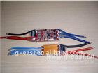 ESC(electronics speed controller)