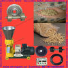 Flat Die Feed Pellet Mill Machine with Good Quality and Durable Spare Parts