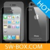 for Apple iPhone 4 Screen Protector /Privacy screen protectors for iPhone 4G