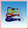Custom Silicone Keychains As Cheap Promotion Gifts