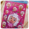 PVC Cartoon Decorative Sticker (WF-4022)