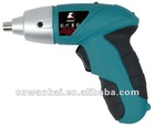 3.6v/4.8v cordless screwdriver, pocket screwdriver set,power tool WH-SD16