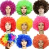 hot selling !!!New design of Halloween wig in 2012