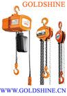 DHP Electric Chain Hoist