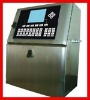 Printing machine/inkjet printing machine with water bottle