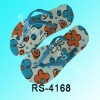 slipper, RS-4168