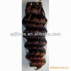 Cheap hair virgin Indian weft