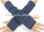 fashion beautiful girl's string knit gloves