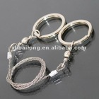 2012 Stainless Steel Commando Wire Saw Field survival
