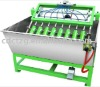 Aerosol/food/beverage/chemical tinplate can body leak detection machine/leakage tester