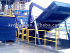 Container Discharger