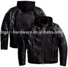 Men's Road Warrior 3-in-1 Leather Jacket 98138