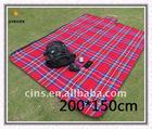 Camping Mat,Picnic mat,Cashmere yarn mat