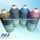 water base DYE Ink/750 inkjet printer ink/water based ink for printer