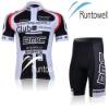 BMC Professional pro team cycling wear