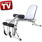 BST JS-005G abdomen fitness equipment[as seen on TV]