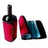 gel wine bottle cooler