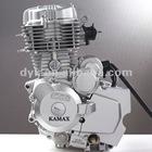 Motorcycle 150cc CG Vertical Engine